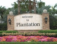 Plantation Florida Homes for Sale