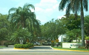 Ventana in Plantation Florida